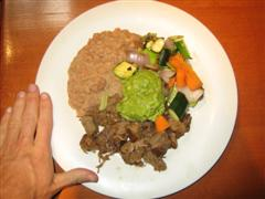 Easy-Diets-&-Meal-Plans-For-Fat-Loss-lunch-slow-carb