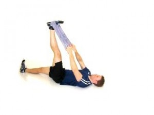how-to-fix-tight-muscles-with-mobility-stretching-towel-hamstring-stretch