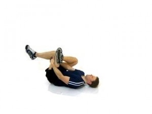how-to-fix-tight-muscles-with-mobility-stretching-Figure-Four-Stretch