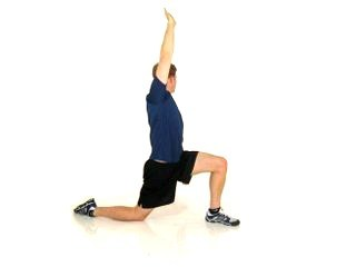 loosen hip flexors